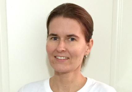 Maria Muller