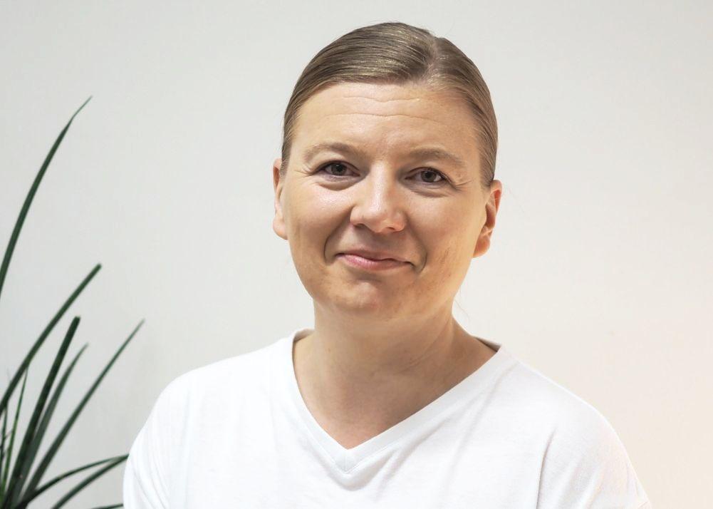 Petra Vallisaari